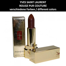 Yves Saint Laurent - YSL Rouge Pur Couture Lippen Stift - Farbe - Make up - 3.8g