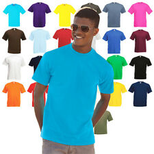 Fruit Of The Loom Valueweight T-Shirt (61036) Sizes S-5XL Standard