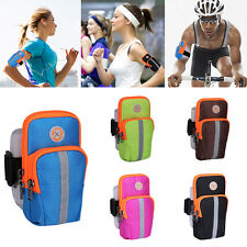 Sports Running Jogging Gym Armband Case Cover Holder Arm Band for Mobile Phone