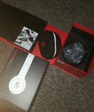 Beats by Dr. Dre Solo HD Headband Headphones - White (only the box)