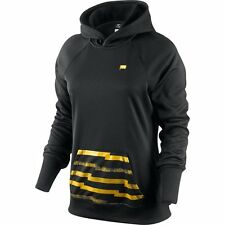 Nike Therma-FIT Limited LiveStrong All Time Gfx Women's Hoodie Graphic Hoody