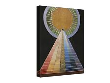 Hilma Af Klint Altarbild Nr  1 Gallery Giclee Canvas Wall Art +More sizes