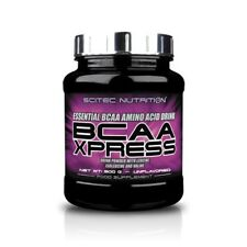 Scitec Nutrition BCAA Xpress 700g - 2:1:1 BCAAs (54,14 €/kg)