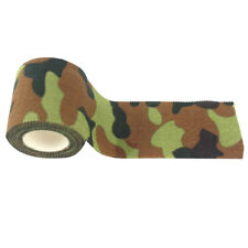 5m Camouflage Hunting Photography Self Sticker Tape Roll Stealth Wrap