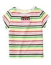 NWT Gymboree Tea for Two Tee Shirt Top 5 6 7 9 10 12