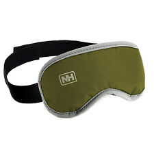 Lavender Eye Sleeping Mask Travel Blindfold Shade Blinder Green/Black/Khaki