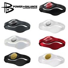 Power Balance Armband Silikon Energy Fitness