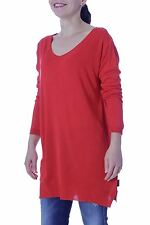 Maglia Donna L/S V Neck North Sails 09-3421 MainApps