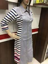 *DENIM Doze* Brand new Cape style/straight Pose DENIM Kurti / Kurta - 15 options
