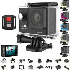 H9 / H9R Remote Action Camera Ultra HD 4K WiFi 2.0 LCD 170D Lens Waterproof Pro