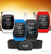 Polar M400 GPS Triathlon Multideporte Sport Reloj Orologio + H7 HRM ALL Colors!!