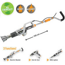 Batavia Maxxheat 2000w 3-in-1 Electric Weed Killer / Hot Air Gun / BBQ Lighter