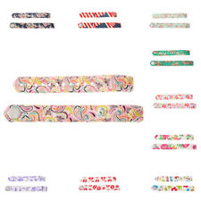 Silicone Rubber Sport Watch Band Strap Wristband for Smart Watch 10 Colors