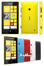 Original Back Battery Housing Back Door Panel Shell Case Cover Nokia Lumia 520