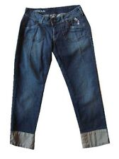 Freesoul 7/8 Jeans stoneblue-shadow Lively UVP €109,-- jetzt € 49,95