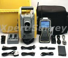 """Trimble S6 DR 300+ 3"""" Robotic Total Station w/ TSC3 2.4 GHz Data Collector"""