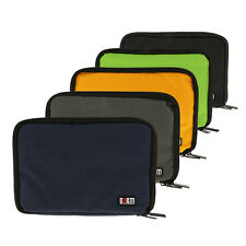 BUBM Travel Accessories Storage Organizer Bag Case Pouch for USB Charging Cable