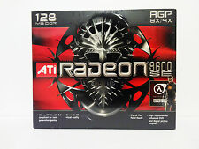 ATI Technologies Radeon 9600 SE 128 MB DDR Video Graphics Card - SEALED