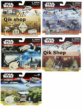 Star Wars Micro Machines Multipack Select Your Favor Pack