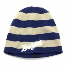 Zoo York Peppy Striped Beanie Men One size Multicolor BNWT