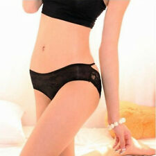 WOMEN FASHION SEXY KNICKERS THONGS G STRING PANTIES BRIEFS LINGERIE UNDERWEAR X1