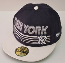 NEW ERA  Cap New York Yankees Baseball Caps 59FIFTY NEU