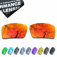 T.A.N Polarized Lenses Replacement for-Oakley Eyepatch 1&2 Sunglasses