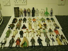 VINTAGE STAR WARS 1978 TO 1985 FIGURES POTF OVER 25 TO CHOOSE FROM SOME RARE