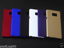 Premium Imported Hard Back Shell Cover Case Matte For Samsung Galaxy Note7