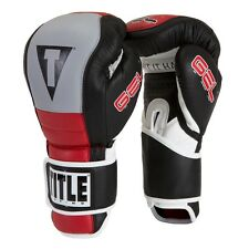 TITLE Boxing GEL Rush Bag Gloves