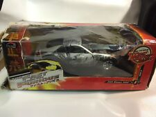 1:18 THE FAST AND THE FURIOUS 2003 NISSAN 350Z JOYRIDE STUDIOS OFFICIAL MOVIE