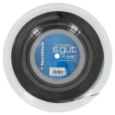 Tecnifibre Synthetic Gut Tennis String 200m Reel