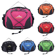Multi-function Unisex Fanny Pack Travel Climbing Hiking Sport Bum Waist Bags