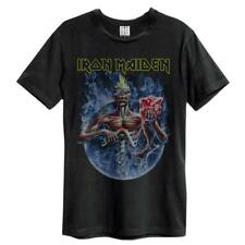 Amplified Shirt Iron Maiden Seventh Son Of A Seventh Son