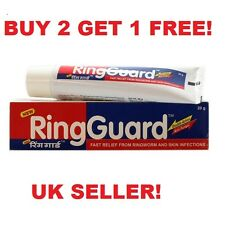 Ring Guard | Anti-fungal Cream| For Ringworm, Skin Infection and Athlete's Foot