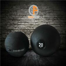 Slam Ball No Bounce Crossfit MMA Boxing Extreme Fitness Strength Workout Heavy
