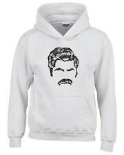 Felpa hoodie bambino FUN0151 06 16 2013 Director Parks Bacon T SHIRT det