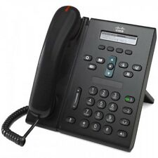 ** New ** 6921 CISCO CP-6921-C-K9  Unified IP Phone