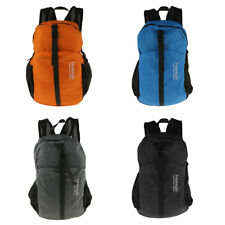 4 Colors Foldable Shoulder Bag Backpack Rucksack Pack Outdoor Hiking Travel Bag