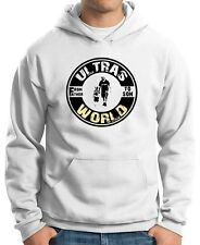Felpa Hoodie TUM0117 ULTRAS WORLD FROM FATHER TO SON