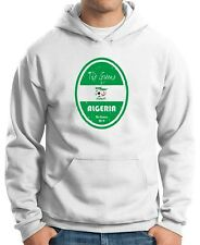 Felpa Hoodie WC0652 World Cup Football - Algeria