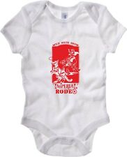 Body neonato FUN0009 01 11 2013 Imperial Rodeo T SHIRT det