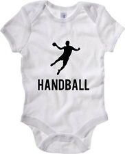 Body neonato SP0073 Handball Sports Maglietta
