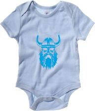 Body neonato FUN0189 07 27 2013 Viking Spirit Flashback T SHIRT det