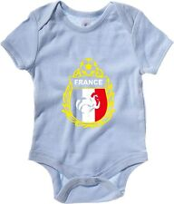 Body neonato WC0050 FRANCIA FRANCE