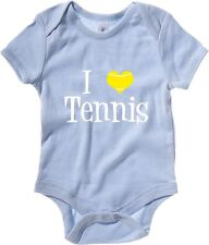 Body neonato TLOVE0097 i heart tennis