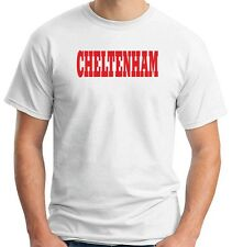 T-shirt WC0720 CHELTENHAM