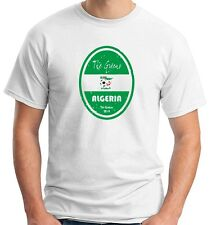 T-shirt WC0652 World Cup Football - Algeria