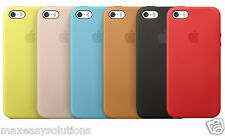 Soft Silicon TPU Back Cover Case for Apple iPhone 5/5S