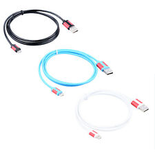 2 in 1 Reversible Micro USB Data Sync Charger Cable Connector for iPhone/Android